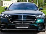 Mercedes-Benz S 500 2021 года за 105 000 000 тг. в Алматы – фото 4