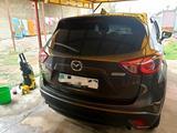 Mazda CX-5 2016 года за 8 000 000 тг. в Уральск – фото 4