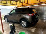 Mazda CX-5 2016 года за 8 000 000 тг. в Уральск – фото 5