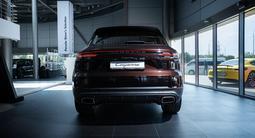 Porsche Cayenne V6 2021 года за 46 725 000 тг. в Алматы – фото 5