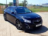 Chevrolet Cruze 2014 года за 3 700 000 тг. в Уральск