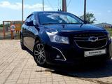 Chevrolet Cruze 2014 года за 3 700 000 тг. в Уральск – фото 2