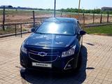 Chevrolet Cruze 2014 года за 3 700 000 тг. в Уральск – фото 3