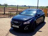 Chevrolet Cruze 2014 года за 3 700 000 тг. в Уральск – фото 5