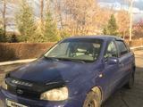 ВАЗ (Lada) 1118 (седан) 2006 года за 1 400 000 тг. в Усть-Каменогорск – фото 3