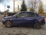 ВАЗ (Lada) 1118 (седан) 2006 года за 1 400 000 тг. в Усть-Каменогорск – фото 5