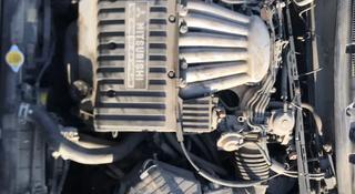 Двигатель на акулу 2.5 за 1 000 тг. в Нур-Султан (Астана)