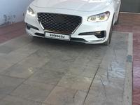 Hyundai Grandeur 2019 года за 11 500 000 тг. в Шымкент