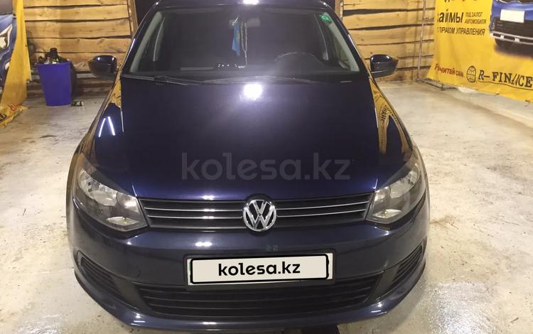 Volkswagen Polo 2013 года за 3 200 000 тг. в Шымкент