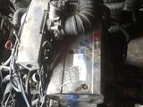 Двигатель на Mercedes Vito 2.0L 16v 111.950 w638 за 200 000 тг. в Тараз