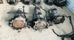 Контрактный АКПП Audi a6 5hp19 FVE, GBF, FAR, FAM, DES… за 150 000 тг. в Нур-Султан (Астана)