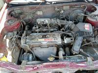 Двигатель и каробка механика за 220 000 тг. в Алматы