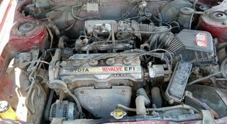 Двигатель и каробка механика за 200 000 тг. в Алматы