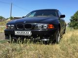 BMW 525 1997 года за 2 200 000 тг. в Костанай