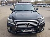 Lexus LX 570 2013 года за 25 000 000 тг. в Усть-Каменогорск