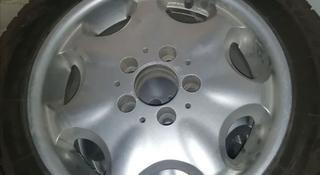 Титановый диск с покрышка за 130 000 тг. в Кызылорда