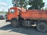 КамАЗ  53312 2007 года за 9 000 000 тг. в Семей – фото 2