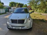 SsangYong Rexton 2007 года за 4 850 000 тг. в Алматы