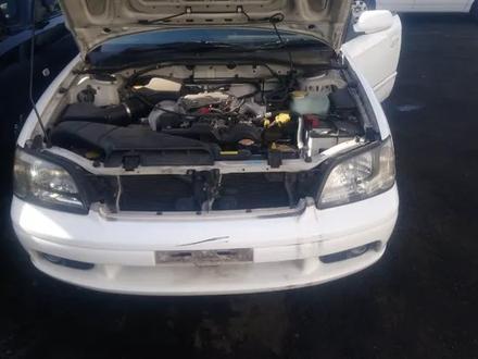 Двигатель Subaru Legacy за 190 930 тг. в Алматы