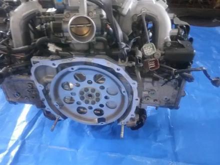 Двигатель Subaru Legacy за 190 930 тг. в Алматы – фото 6