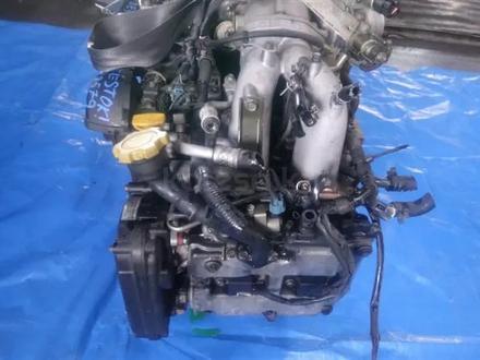 Двигатель Subaru Legacy за 190 930 тг. в Алматы – фото 7