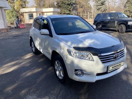 Toyota RAV 4 2011 года за 7 600 000 тг. в Алматы