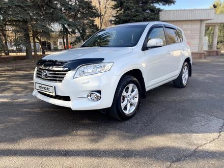 Toyota RAV 4 2011 года за 7 600 000 тг. в Алматы – фото 2