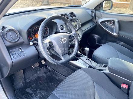 Toyota RAV 4 2011 года за 7 600 000 тг. в Алматы – фото 20