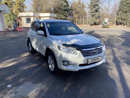 Toyota RAV 4 2011 года за 7 600 000 тг. в Алматы – фото 6