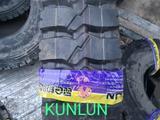 Kunlun KT695 12.00 R20 — 100% оригинал KunLun за 168 000 тг. в Алматы