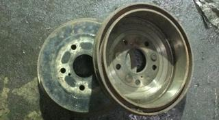 Задние тормозные диски за 10 000 тг. в Алматы