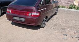 ВАЗ (Lada) 2112 (хэтчбек) 2001 года за 1 200 000 тг. в Нур-Султан (Астана) – фото 2