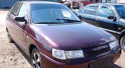 ВАЗ (Lada) 2112 (хэтчбек) 2001 года за 1 200 000 тг. в Нур-Султан (Астана) – фото 5