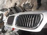 Капот BMW E46 рестайл в сборе за 45 000 тг. в Алматы – фото 2