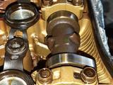 Двигатель 1AZ-FE 2.0 на Toyota RAV4 за 430 000 тг. в Тараз – фото 4
