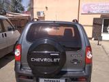 Chevrolet Niva 2014 года за 2 500 000 тг. в Атырау – фото 4