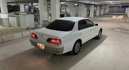 Toyota Cresta 1998 года за 2 250 000 тг. в Нур-Султан (Астана) – фото 5