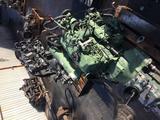 Двигатель мерседес 609 ОМ364 за 991 000 тг. в Караганда – фото 4