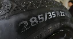 Диски Hamann r22 за 400 000 тг. в Нур-Султан (Астана) – фото 4