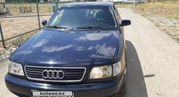 Audi A6 1994 года за 2 000 000 тг. в Шымкент