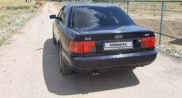 Audi A6 1994 года за 2 000 000 тг. в Шымкент – фото 2
