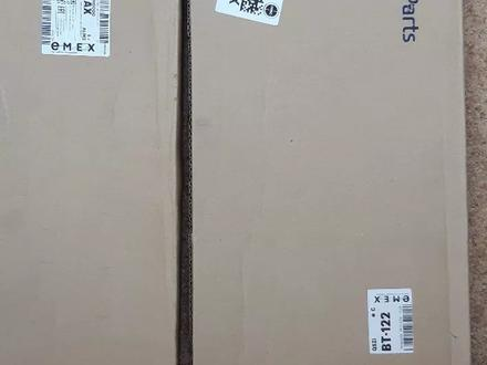Пластиковую накладку Hyundai creta за 25 000 тг. в Актобе