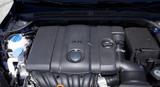 Двигатель на фольксваген за 300 000 тг. в Алматы