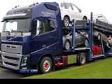 Услуги по перевозке автомобилей в Актау