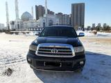Toyota Sequoia 2008 года за 21 700 000 тг. в Нур-Султан (Астана) – фото 2