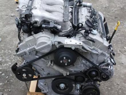 Двигатель Kia Mohave за 800 000 тг. в Нур-Султан (Астана)