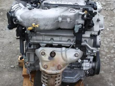 Двигатель Kia Mohave за 800 000 тг. в Нур-Султан (Астана) – фото 2