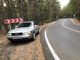 Audi A6 1996 года за 1 800 000 тг. в Петропавловск – фото 5