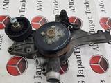 Насос охлаждения (помпа) Mercedes r230 SL55 e55 s55 Amg за 86 091 тг. в Владивосток