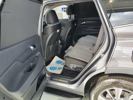 Hyundai Santa Fe 2020 года за 13 390 000 тг. в Уральск – фото 8